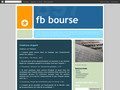 FB Bourse BLOG