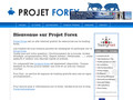Projet Forex