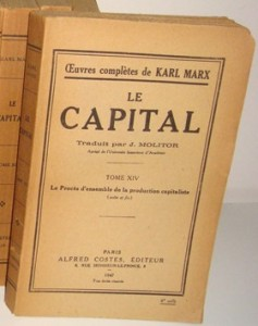 Citations sur le Capital