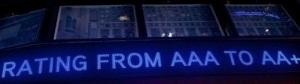 Les Pays notés «AAA»