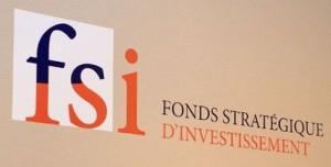 Liste Participations du FSI