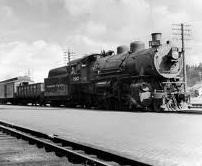 1873: Chute de la Northern Pacific Railway et de la Jay Cooke & Co