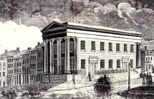 Le Krach Boursier de 1857