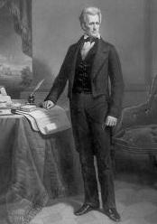 La Crise financière de 1837