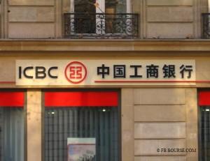 Classement des Banques 2012