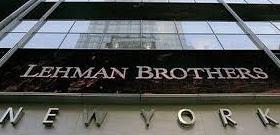 15 septembre 2008 – la faillite de Lehman Brothers