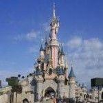 Disneyland en plein cauchemar financier